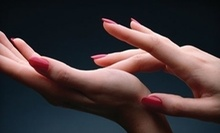 $25 for 1 Hour Sign Language Lesson at KINGME Signing Basics