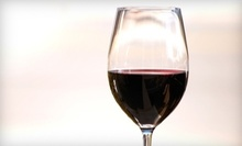 $5 for $10 at In The Red Wine Bar &amp; Cafe