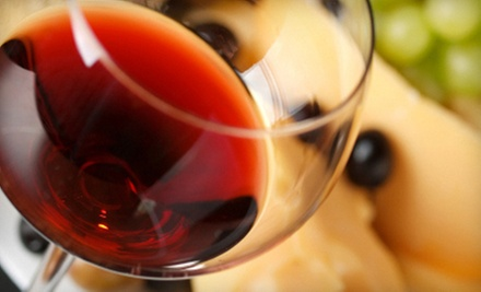 $5 for Tasting for Two at Michael Florentino Cellar