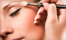 $10 for a Makeup Application at Head 2 Toe Boutique