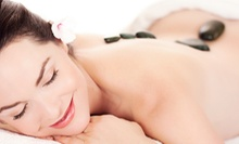 $75 for a Couples Bowen Therapy Massage at Boyle House Wellness Centre