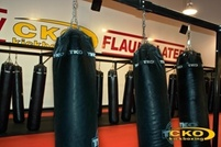 $10 for a Drop-In Kickboxing Class at 4:45 p.m. at CKO Kickboxing of Totowa