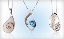 C$25 for C$40 Worth of Jewellery at Taraxca Jewellery