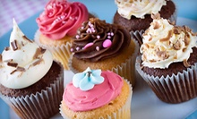 $20 for Specialty Cakes, Cupcakes & Holiday Truffles at Delightful Events