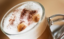 $2 for a 16oz Iced Coffee or Iced Tea at Sensuous Bean
