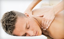 $45 for a One-Hour Deep Tissue Massage at Lexy's at The Spot