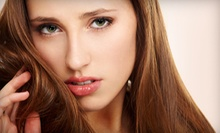 $150 for a Keratin Treatment  at Aqua Salon and Day Spa