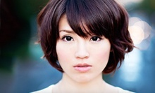 $20 for a Basic Haircut at Aqua Salon/Horizon Sun Tanning