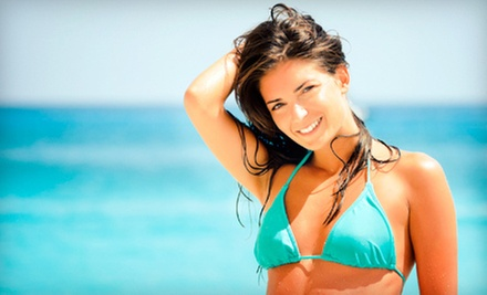 $18 for $25 at The Tanning Spa- Springfield, New Jersey
