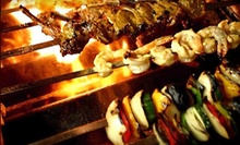 $10 for $15 at Persepolis Cuisine