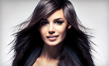 $59 for a Cut w/ a Master Stylist, Conditioning Treatment & Blowout at Body Beautiful Spa & Laser Center