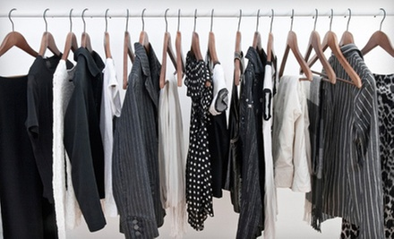 $10 for $20 Worth of Dry Cleaning Services at A Carriage Regal Cleaner