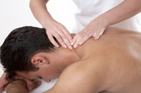 $45 for Natural Pregnancy Massage Therapy at Acupuncture of America