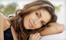 $15 for a Custom Spray Tan at Obey The Spray Tanning
