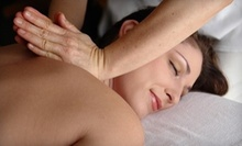 $40 for $65 at Somers Chiropractic &amp; Wellness
