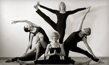 $10 for a Heated Flow Class at 6 a.m. at Down Under Yoga