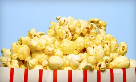 $4 for $7 at KingKorn Gourmet Popcorn