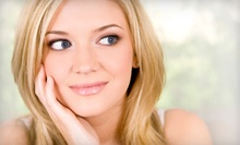 $55 for 1-Hr European Facial With Glycolic Acid & Paraffin Hand Wax at Aesthetics by Bernadette
