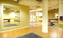 $15 for 7:00 pm Body Blitz 911 Fitness Class at Body Solutions Personal Training + Fitness
