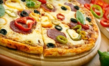 C$15 for C$30 at Trocadero Pizza and Steakhouse