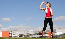 $20 for $40 Worth of Yoga, Pilates, and Athletic Wear at Bfit Wear