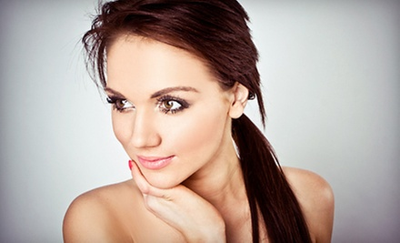 $49 for a Facial, Lip/Hand Treatment and Microderm  Scrub at Facials By Barbara