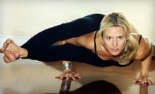 $8 for 5PM Anusara Inspired Intermediate Yoga Class at Karma Yoga Detroit