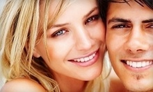 $77 for a Teeth Whitening Session at Bleach Bright Los Angeles