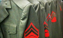 C$15 for C$30 Worth of Vintage Clothing and Accessories at Uncle Sam's Army Navy Outfitters