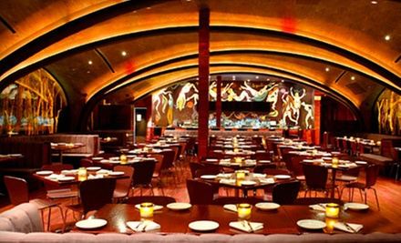 $25 for $50 at Sugar Dining Den and Social Club