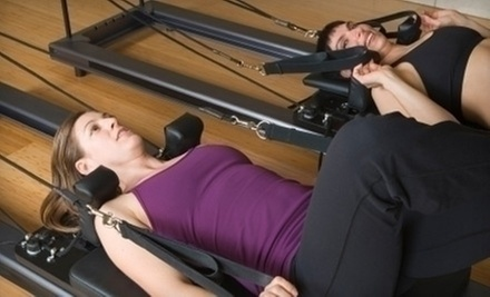 $15 for a Private Pilates Session at Austin Girl Pilates