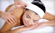 $55 for Acupuncture stress/anxiety treatment.  at Acupuncture Associates Minneapolis