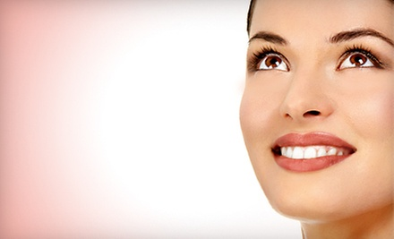 $50 for BleachBright Teeth Whitening Treatment at Italian Tan - Blaine