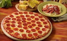 $10 for $20 at Shakey's Pizza Parlor