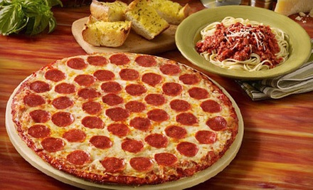 $10 for $20 at Shakey&#x27;s Pizza Parlor