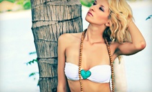 $14 for a Mystic Tan (Up to $29 Value) at Hollywood Tans Fort Lauderdale