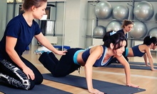$5 for a Strong and Lean Drop-in Class at 9:15 a.m. at Lady of America West Hempstead