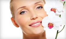 $100 for a Chemical Gel Peel or Microdermabrasion Facial at Facial Boutique