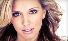 $20 for Eyebrow or Eyelash Tinting at South Florida Skin Care Systems