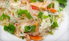 $15 for $30 Worth of Dinner at Pho Thai-Lao Kitchen