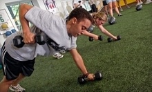 $22 for an 11AM Adult Fundamentals Training for Beginners Class at CATZ Competitive Athlete Training Zone Boston