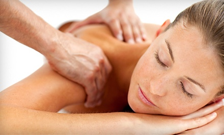 $45 for a Personalized 60-Minute Massage   at Laughing Tao Massage