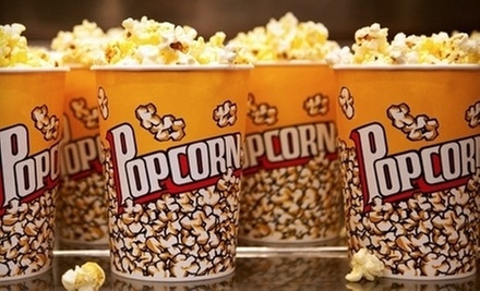 $20 for Two Tickets, Two 22oz. Sodas, Two Small Popcorns at West End Cinema