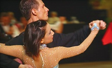 $29 for a 45-Minute Dance Lesson at Fred Astaire Dance Studio Staten Island