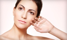 $100 for Derma Firming AHA Serum at Hanna Isul Med Spa