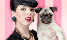 $10 for $20 at Bow Wow Beauty Shoppe