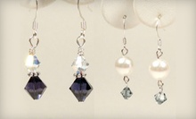 $29 for 11am Make Your Own Earrings Class at The Place To Bead