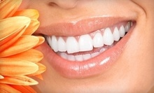 $219 for Zoom! Laser Whitening at Art of Modern Dentistry
