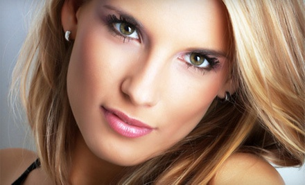 $25 for a Deep Conditioning Treatment, Cut, Style &amp; Blow-Dry at Capelli Hair Design