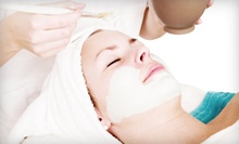 $37 for a 30-Minute Party Booster Facial at Abanara Skin Esthetics